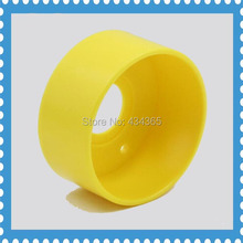10pcs 22mm Dia Push Button Switch Plastic  Protective Shield Guard Cover Outer Diameter 60mm