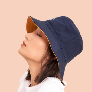 Image 4 - 2pcs/lot Youpin Mijia Double sided Two color Simple Fisherman Hat Portable Shade Convenient Storage Hat for Lover Couple
