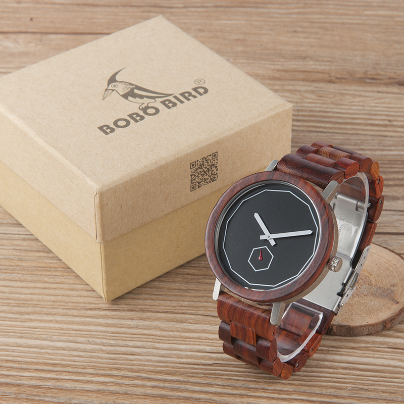 Подробнее о 2017 Luxury Brand BOBO BIRD Watch Men Wood Strap Wristwatches Japan Movement 2035 Quartz Watches Gifts relogio masculino C-M29 japan style men s watch natural wooden wristwatch wood quartz watch box nice gifts for men relogio masculino 2016 luxury brand