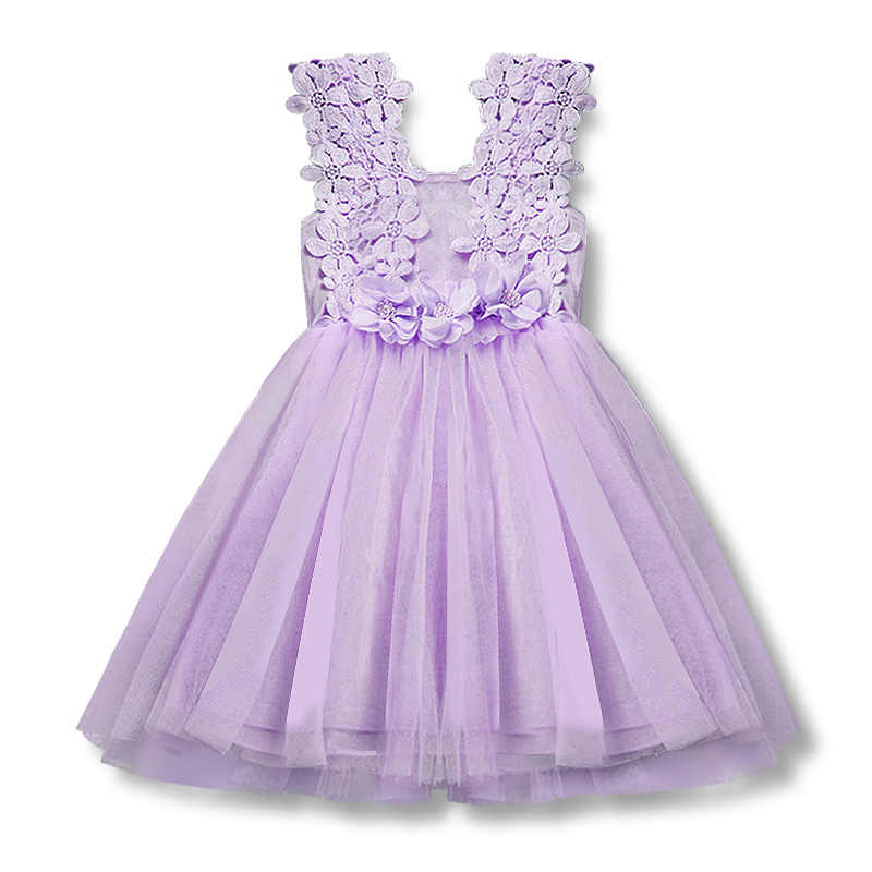 d4ec3bb2e Detail Feedback Questions about Summer Baby Girl Dress Fancy Gown ...