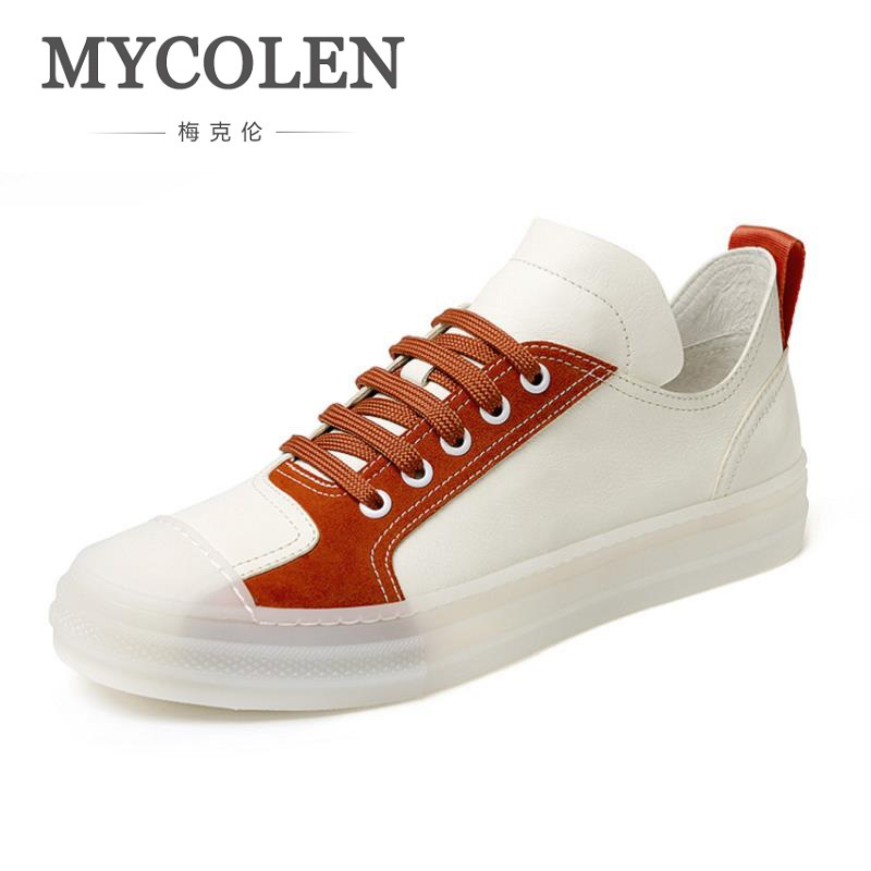 MYCOLEN Men Low Canvas Breathable Shoes Men Casual Shoes New MenS Lightweight Sneakers Top Quality Streetwear Men Shoes