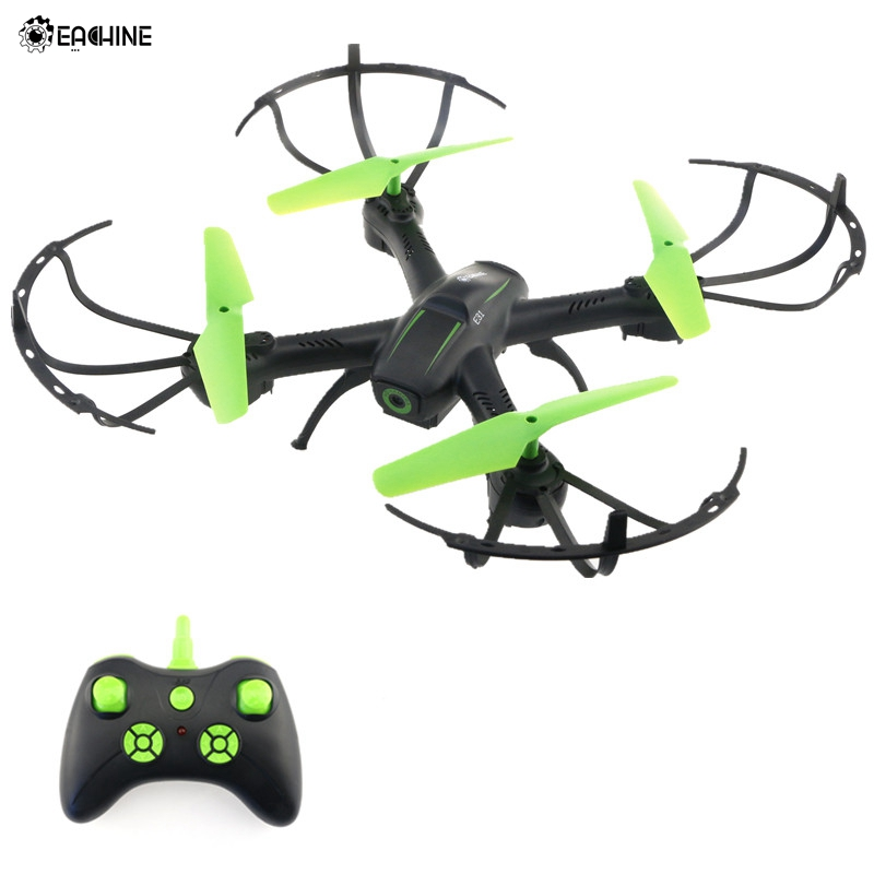 Eachine E31 With High Hold Mode 2.4G 4CH 6-Axis RC Drone Quadcopter RTF ноутбук msi gp72 6qe 236ru 9s7 179553 236 intel core i7 6700hq 2 6 ghz 8192mb 750gb dvd rw nvidia geforce gtx 950m 2048mb wi fi cam 17 3 1920x1080 windows 10 64 bit 360125