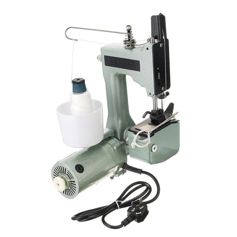 ⑧Kiwarm práctico portátil industrial sellado eléctrico costura ...