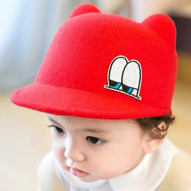 4f2c87a20f7 Belle Summer Sun Chapeau pour Bébé Fille Nouveau-Né Photographie Props Chapeaux  pour Garçons Accessoires