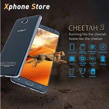 Cubot CHEETAH 2 5.5 дюймов Android 6.0 4 Г LTE Телефон 3 ГБ ОПЕРАТИВНОЙ ПАМЯТИ + 32 ГБ ROM Металлический Корпус MTK6753 Окта основные 1.3 ГГц Телефоны с 13.0MP