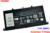 7WMM7 qualidade Original New bateria do portátil para DELL Venue Pro 11 teclado Dock D1R74 7WMM7 CFC6C CP305193L1 DL011301-PLP22G01