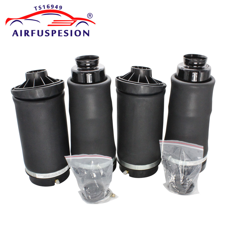 4Pcs New Front Rear Air Suspension Spring Bag For Mercedes Benz R-Class W251 2513200425 2513203013 2513200025 2006-2013 free shipping for mercedes w251 air spring bag rear r350 r500 r class air suspension shock strut air ride 2513200325 2513200425