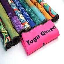 Anti Sweat Yoga Towel
