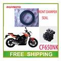 Front damper shock seal suspension CFMOTO CF650NK CF MOTO Motorcycle 650cc accessories free shipping