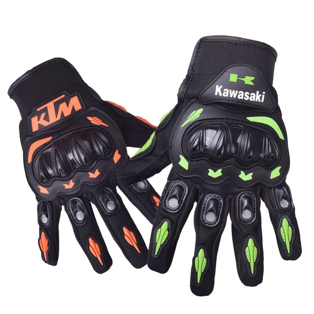 Motocross Motorrad Handschuhe Guantes Moto Motocicleta Luvas MTB Radfahren Mountainbike Dirt Bike handschuhe Gants Motorrad