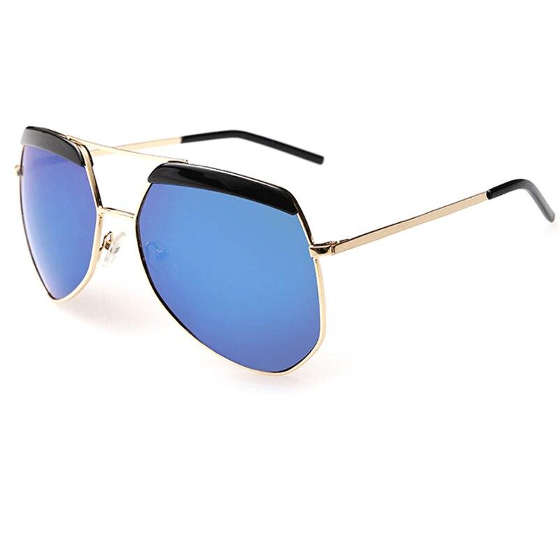 04ba3153fd050 Óculos De Sol mulheres marca Designer De óculos De Sol óculos De Sol Mujer  óculos De Sol óculos De aviador Lunette De Soleil Femme