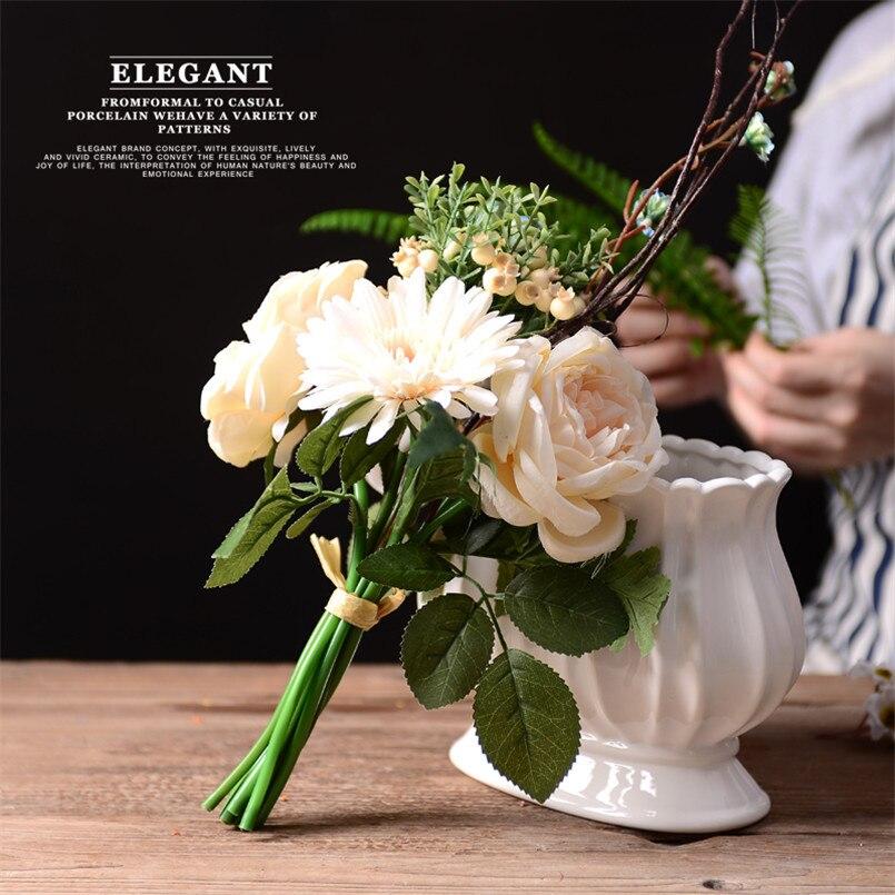 Popular Flower Wedding CenterpiecesBuy Cheap Flower Wedding