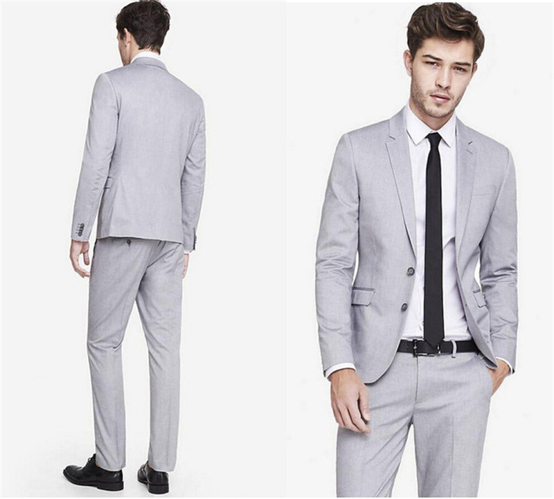 Мужские костюмы на заказ, высокое качество, костюмы для жениха, смокинги для джентльмена, смокинги для жениха/жениха, свадебные костюмы для ...