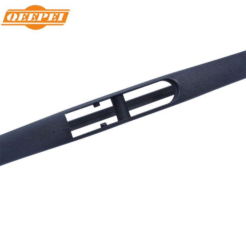 QEEPEI Front and Rear Wiper Blade no Arm For Mitsubishi Pajero 2007 Onwards High quality Natural Rubber windscreen 22 39 39 20 39 39 in Windscreen Wipers from Automobiles amp Motorcycles