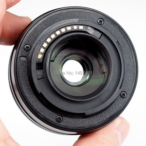 Image 3 - لا مربع! أسود XC 15 45 مللي متر F3.5 5.6 OIS PZ عدسة (XC 15 45) ل فوجي فيلم X A3 X A5 X A10 X T10 X T20 X T30 X T100 X A20 X A10 كاميرا