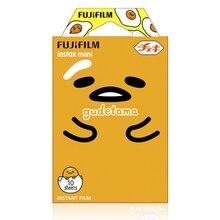 Fujifilm Instax Mini Gudetama Instant 10 пленка для Fuji Mini 7 s 8 8+ 9 25 50 s 70 90 300 SP-1 2 принтера