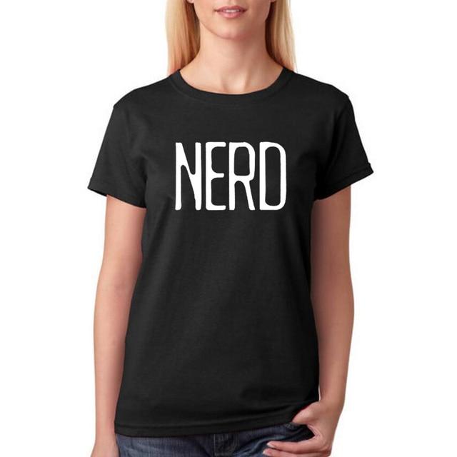 b56f96b7b8e Camiseta-nerd-Harajuku-vintage-geek-camiseta-mujer-tumblr-slogan-camisetas- mujeres-negro-blanco-casual-Tops.jpg 640x640.jpg