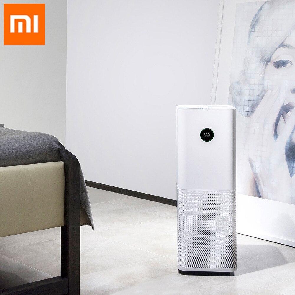 Xiaomi Mijia purificateur d'air Pro Smartphone APP télécommande intelligente maison nettoyeur d'air Intelligent avec une consommation d'énergie Ultra-faible