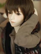 Free Shipping DHL MIGIDOLL1 / 3 Ryu Ryu Head bjd sd doll(include makeup and eyes)