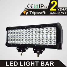 Wholesale 180w led work light bar 14.57inch Quad Row car driving lamp for offroad 4×4 truck ATV Spot Flood Combo Beam fog light