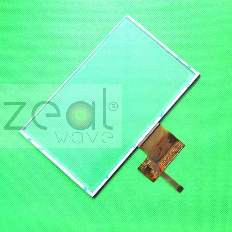 Brand New 7.0 inch For Ainol NOVO 7 Mars Capactitive Touch Screen Digitizer Touch Panel Glass Free Shipping 8 inch touch screen for ainol novo 8 dream digitizer panel glass replacement free shipping