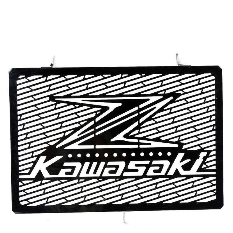 For Kawasaki Z1000 Z1000SX 2007-2017 Z800 2013-2016 Z750 2007-2015Motorcycle Radiator Grille Guard Gill  Cover ProtectorFor Kawasaki Z1000 Z1000SX 2007-2017 Z800 2013-2016 Z750 2007-2015Motorcycle Radiator Grille Guard Gill  Cover Protector