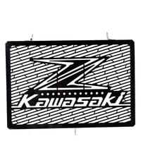 For Kawasaki Z1000 Z1000SX 2007 2017 Z800 2013 2016 Z750 2007 2015Motorcycle Radiator Grille Guard Gill Cover Protector