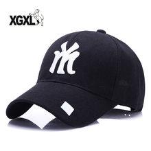 2017 nueva marca NY Snapback gorra de béisbol Hip Hop Hockey ajustable  sombreros para hombres Gorras 639dddf46b8