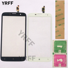 5.5'' Mobile Touch Screen For Lenovo A850 Touch