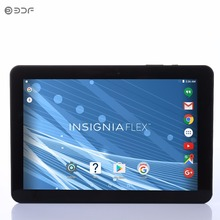 New 10.1 inch Android 6.0 Tablet pc 32GB WIFI tablets pc quad core Mini computer 7 8 9 10 inch android tablet pc BDF