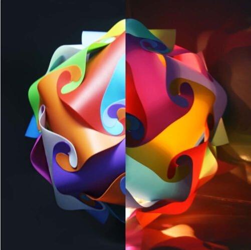 10 Set 300 Pieces 400mm Modern Diy Elements Iq Jigsaw