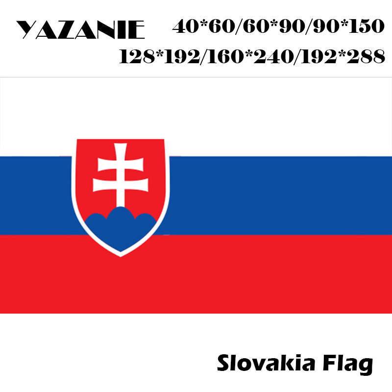 Top 9 Most Popular Slovakia Flag Brands And Get Free