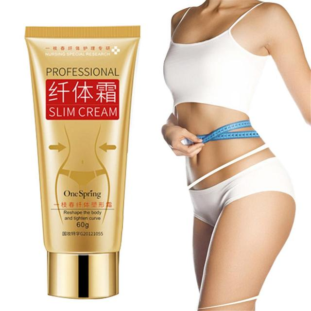 Slimming Cellulite Removal Cream Massage Cream Fat Burner Weight Loss Slimming Creams Leg Body Waist Effective Anti Cellulite