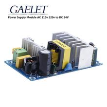 AC 85-265V to DC 24V 4A-6A 100W Switching Power Supply Board Power Supply Module Overvoltage Overcurrent Circuit Protection ZK30