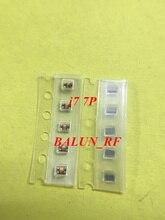 5 pz/lotto BALUN_RF ATB161006F-20011 per il iphone 7 7 PLUS