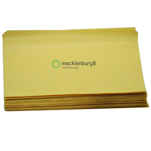 Image 2 - 10PCS A4 Papel de Transferência de Calor Toner Amarelo Para DIY PCB Prototype Eletrônico Marca de Qualidade Superior