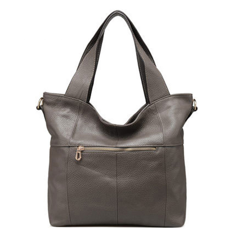 Amerikaanse real patchwork zachte vrouwelijke tas 2018 nieuwe tij - Handtassen - Foto 2