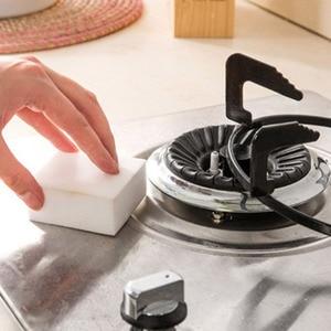 Image 4 - מלמין קסם ספוג עבה טק חזק טיהור ניקוי מקלדת מנקה מטבח accessorie כביסה ספוגים