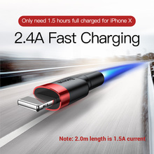 Upgrade Special Reversible USB Cable for iPhone xs max xr USB Charger Cable for iPhone 8 7 6 6s Plus Fast Charging Cable
