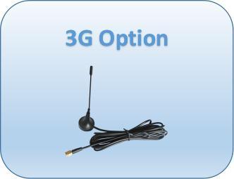 3G Function For DTY Full Range Of Mobile DVRs, Include 3G Antenna And 3G Module To Be Built Inside Of DVR