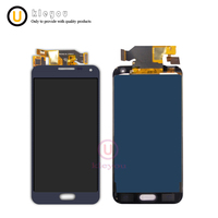 5.0 TFT LCD For Samsung Galaxy E5 E500 E500F E500H E500M LCD Display Touch Screen Digitizer Assembly replacement parts