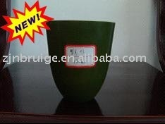 biodegradable pot any color any size 27pcs/ctn about USD0.882/pcs 470g/pcs very cheap! welcome you buy!