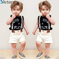 Baby Boy Clothes Set Casual Baby Boy clothing Set Summer Infant Clothing Toddler Boys Clothing Kids Clothes Shorts T shirt Suit