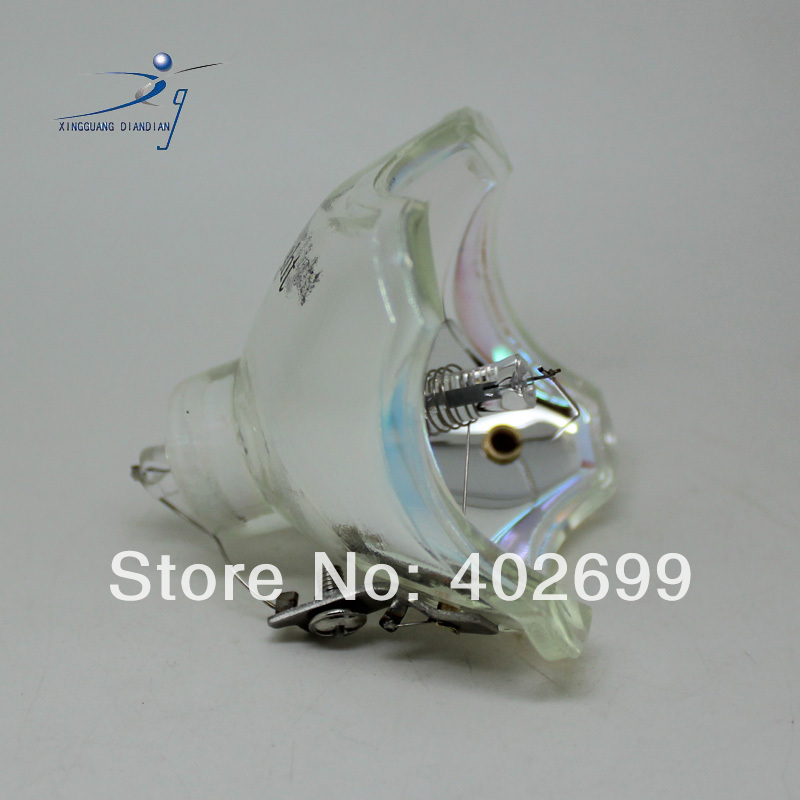 projector lamp bulb ELPLP31 without housing for Epson EMP-830 EMP-835 high quality lamp housing for epson elp lp32 elplp32 projector dlp lcd bulb