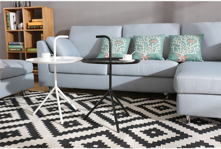 Hay Dlm Bijzettafeltje : Hay dlm latest gorgeous hay side table with hay dlm side table