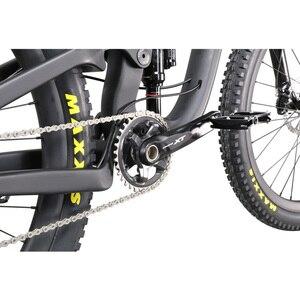 Image 5 - ICAN 인기있는 27.5er 플러스 MTB 자전거 전체 서스펜션 150mm 여행 enduro 부스트 산악 자전거 110*15/148*12mm 차축
