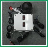 High quality single axis solar tracker controllers sun tracker