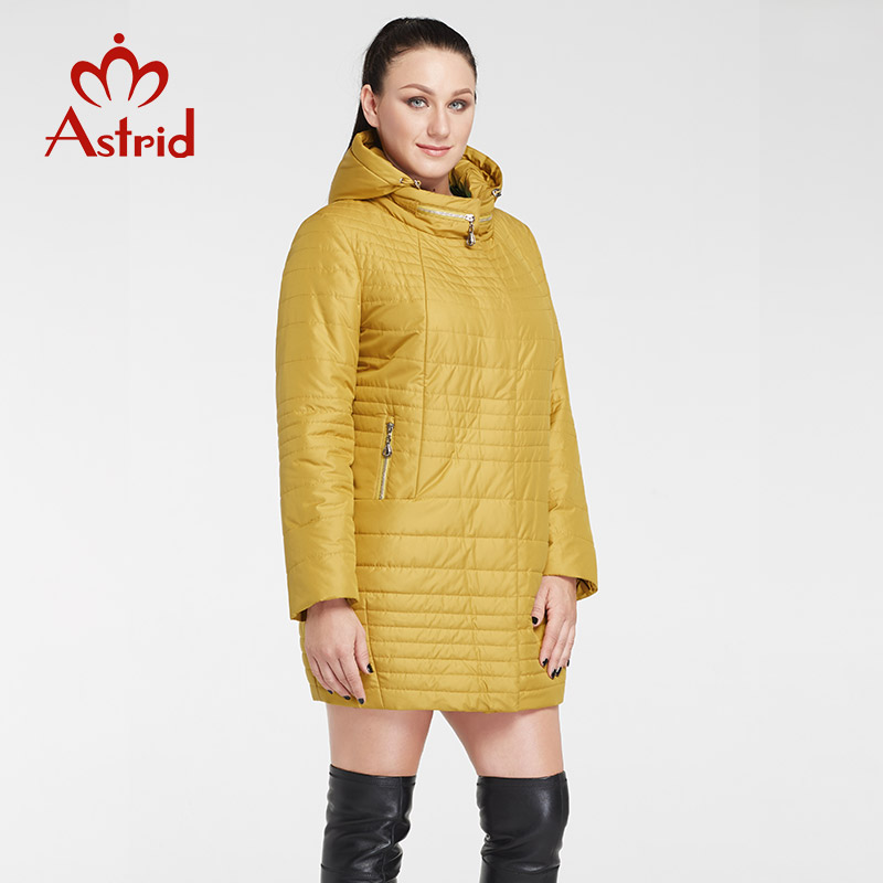 Am 2649 Super 45Kg Big 90Kg Gelb Frau Size Mantel M Astrid Parka 2018 Winter Damenmode ntel New Daunenjacke vOmNn0w8