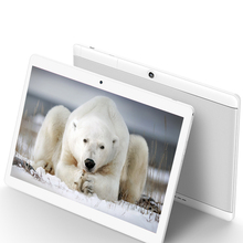 Free shipping 10 1 inch WIFI 3G tablet Android 6 0 32GB 64GB ROM Octa Core