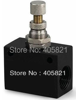 G3/8 Pipe Bore One Way Metal Flow Control Valve ASC-10 2 Position Air Operating Flow Control Valve scv valve suction control valve 8 98145455 0 8 98145453 0 for isuzu 4jk1 4jj1